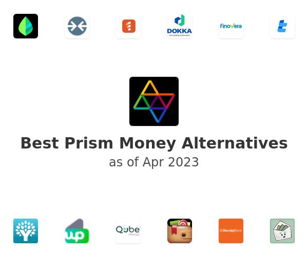 Best Prism Money Alternatives