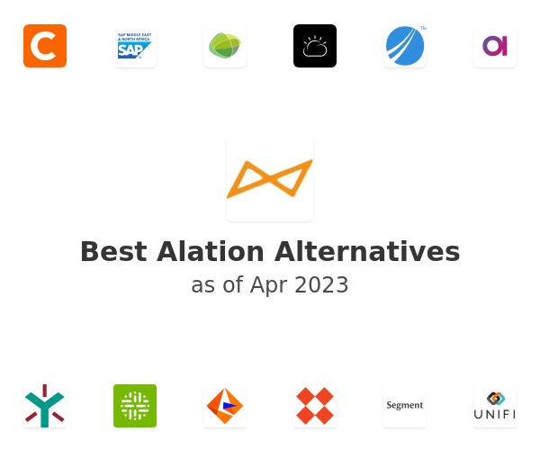 Best Alation Alternatives