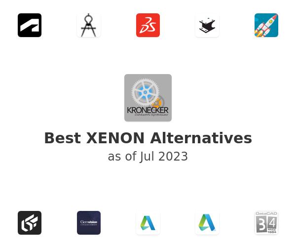 Best XENON Alternatives