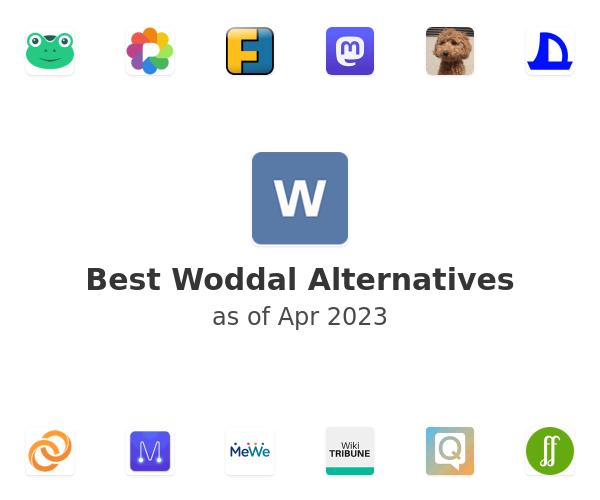 Best Woddal Alternatives