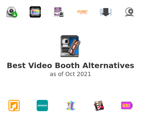 Best Video Booth Alternatives