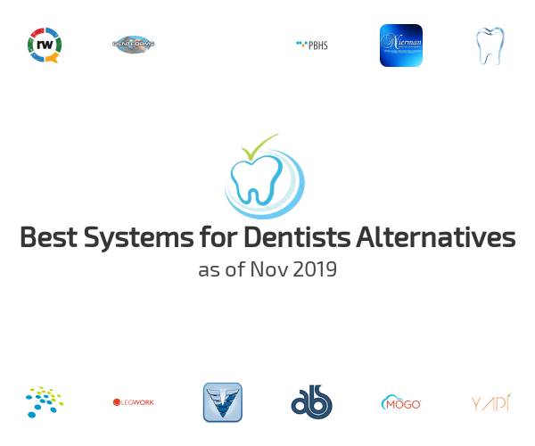 Best Systems for Dentists Alternatives