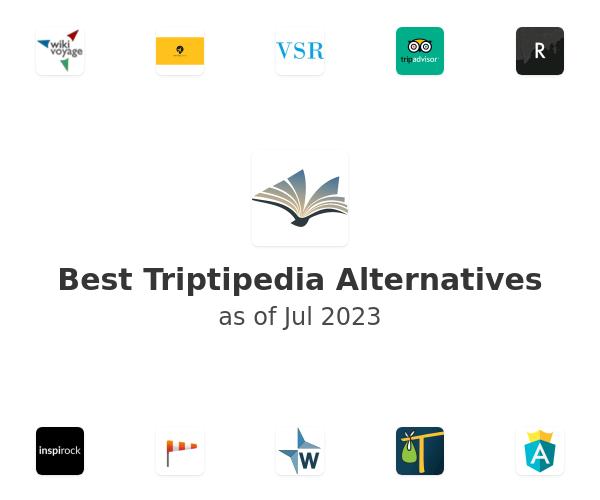 Best Triptipedia Alternatives