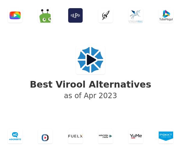 Best Virool Alternatives