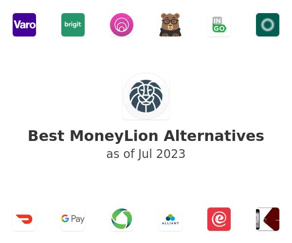 Best MoneyLion Alternatives