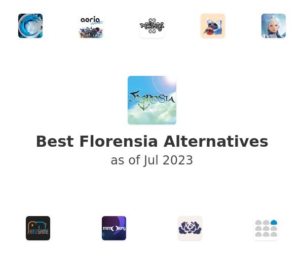 Best Florensia Alternatives