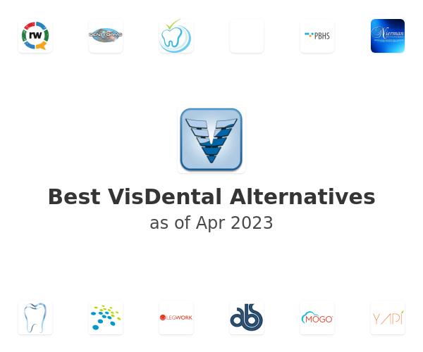Best VisDental Alternatives