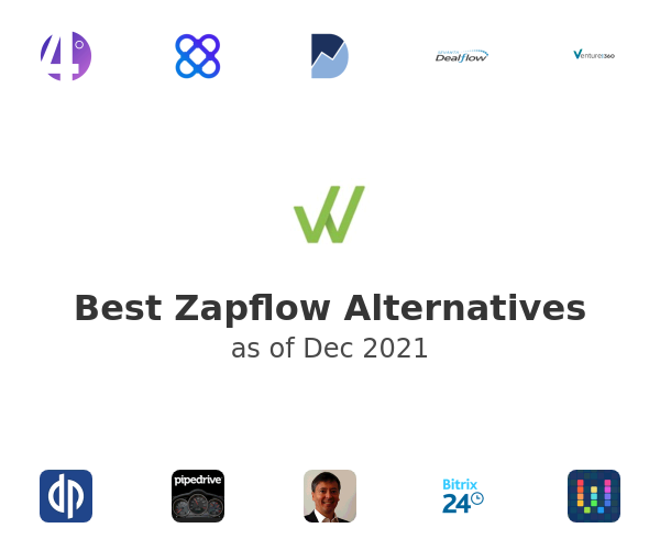 Best Zapflow Alternatives