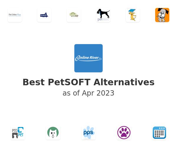 Best PetSOFT Alternatives