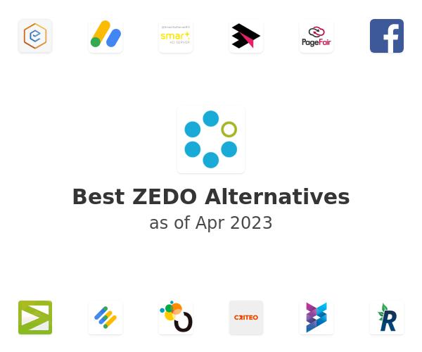 Best ZEDO Alternatives