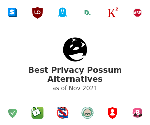 Best Privacy Possum Alternatives