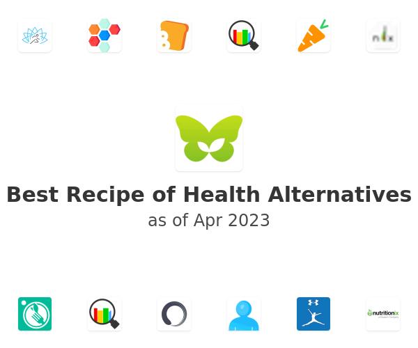 Best Recipe of Health Alternatives