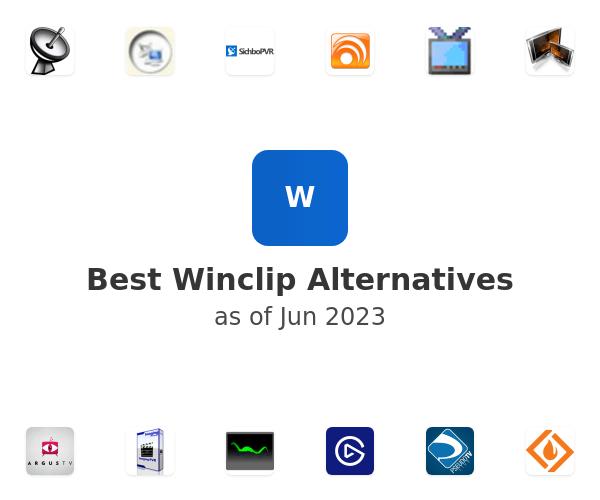 Best Winclip Alternatives
