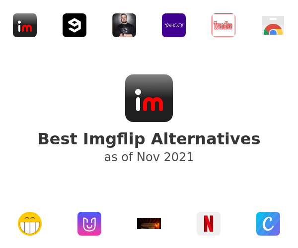 Best Imgflip Alternatives