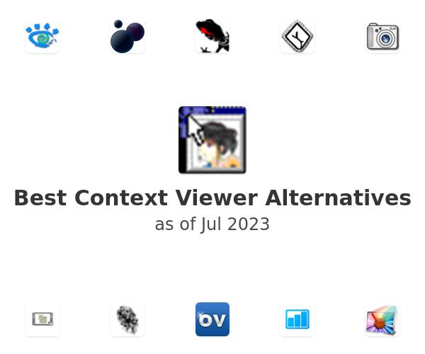 Best Context Viewer Alternatives