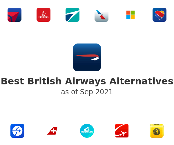 Best British Airways Alternatives