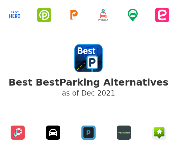 Best BestParking Alternatives
