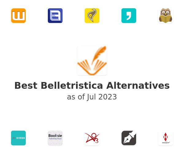 Best Belletristica Alternatives