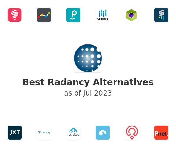 Best TalentBrew Alternatives