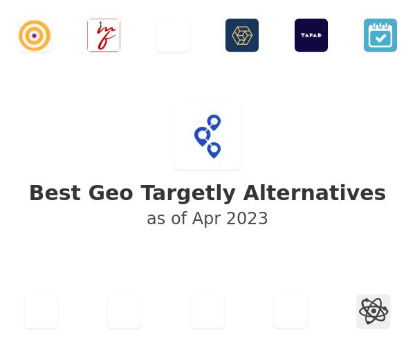 Best Geo Targetly Alternatives