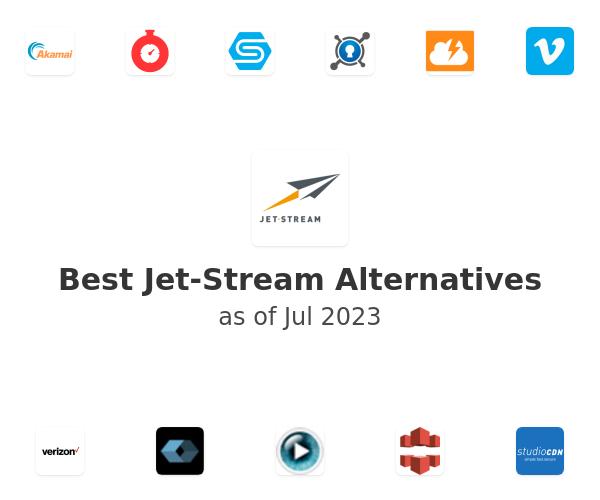 Best Jet-Stream Alternatives