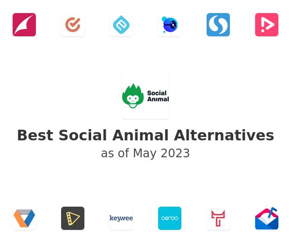 Best Social Animal Alternatives