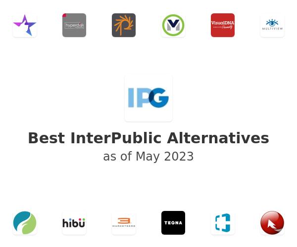 Best InterPublic Alternatives
