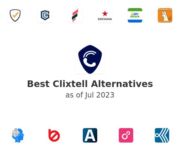 Best Clixtell Alternatives