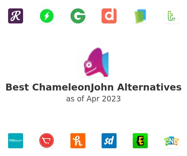 Best ChameleonJohn Alternatives