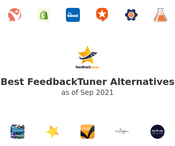 Best FeedbackTuner Alternatives