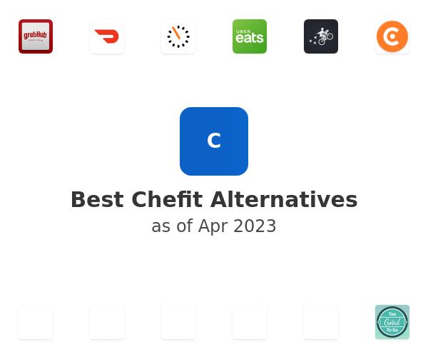 Best Chefit Alternatives