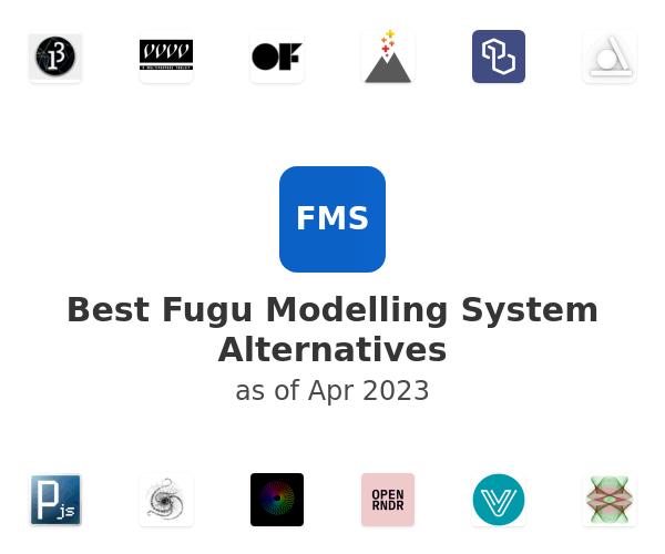 Best Fugu Modelling System Alternatives