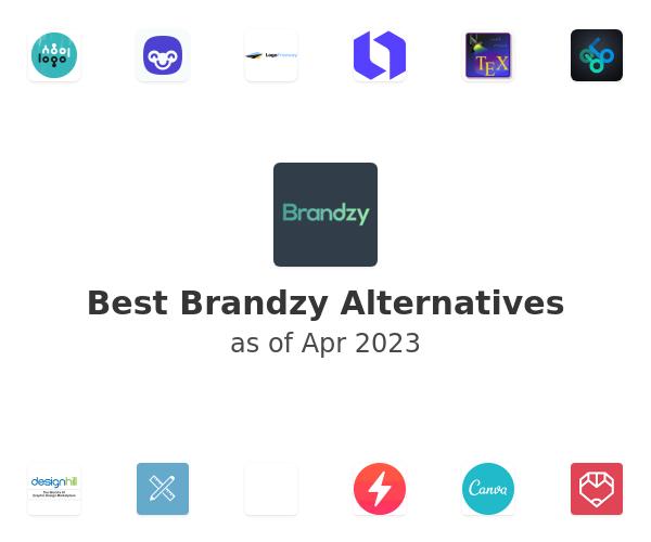 Best Brandzy Alternatives