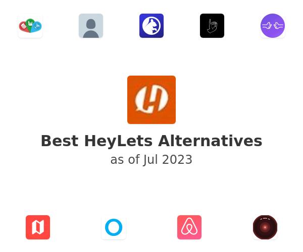 Best HeyLets Alternatives