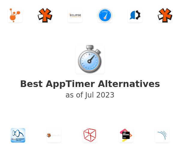 Best AppTimer Alternatives