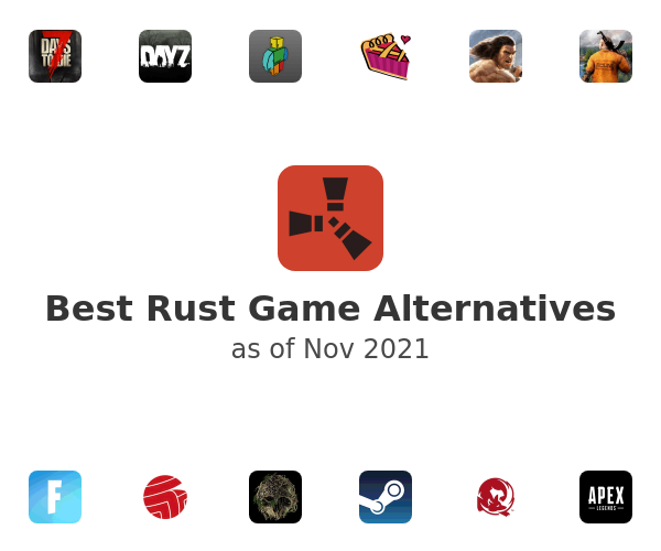 Best Rust Game Alternatives