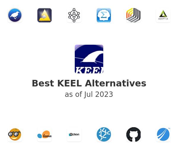 Best KEEL Alternatives