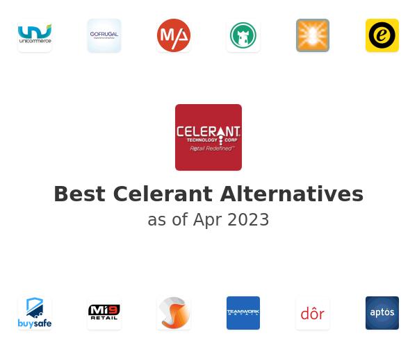 Best Celerant Alternatives
