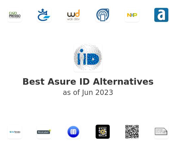 Best Asure ID Alternatives