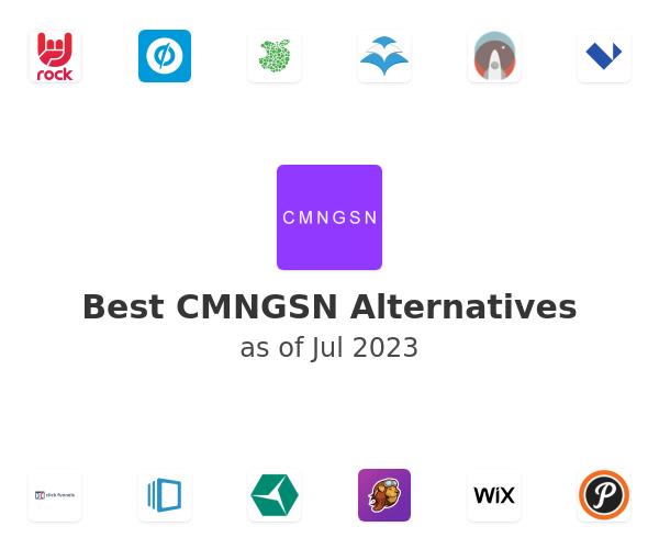 Best CMNGSN Alternatives