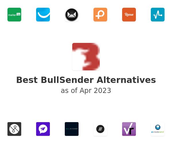 Best BullSender Alternatives