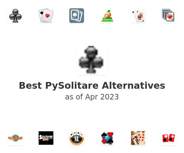 Best PySolitare Alternatives