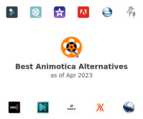 Best Animotica Alternatives
