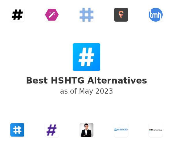 Best HSHTG Alternatives