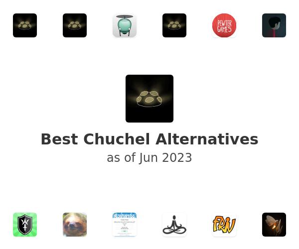 Best Chuchel Alternatives