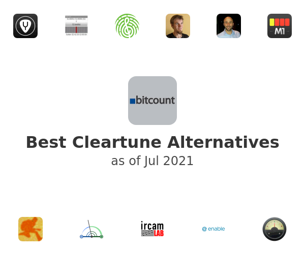 Best Cleartune Alternatives
