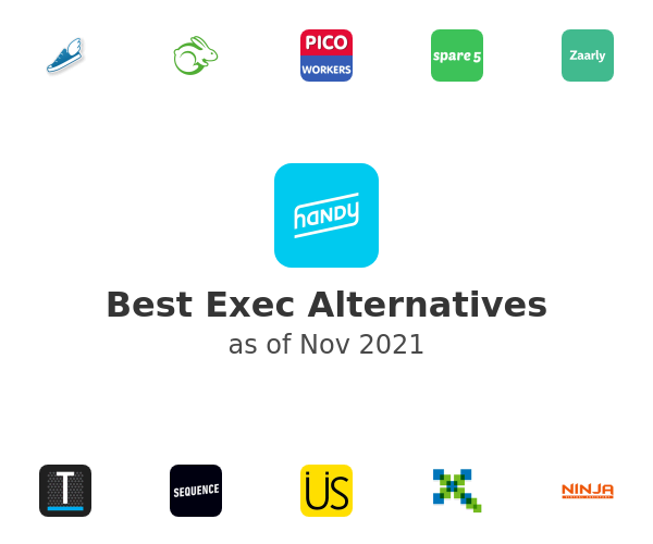 Best Exec Alternatives