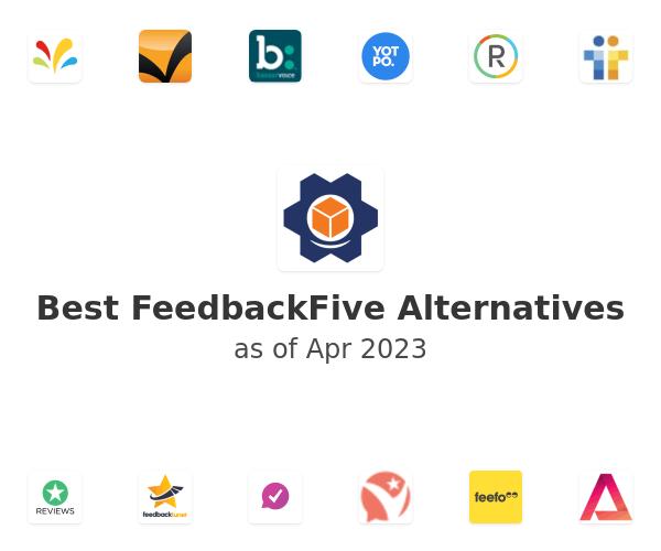 Best FeedbackFive Alternatives