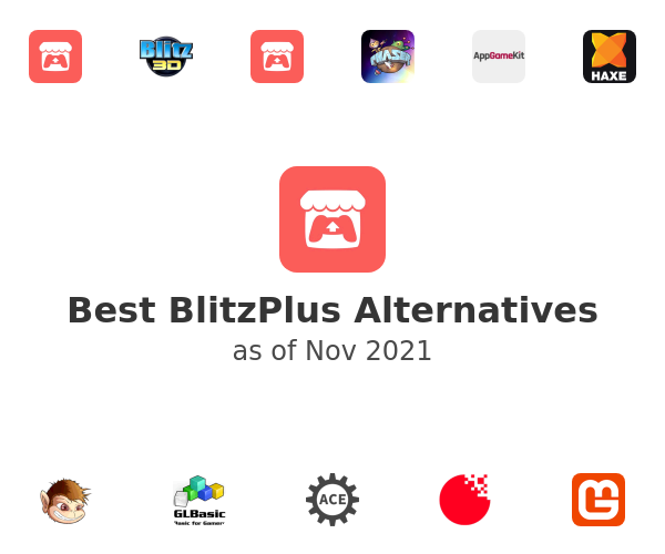 Best BlitzPlus Alternatives
