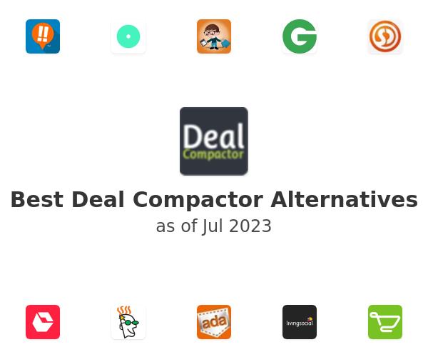 Best Deal Compactor Alternatives